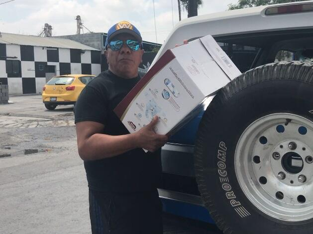 Grupos y cantantes de regional mexicano se unen para ayudar a México lup...
