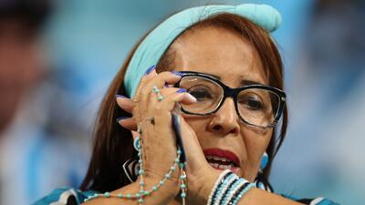 Santos para pedir que gane tu equipo de fútbol