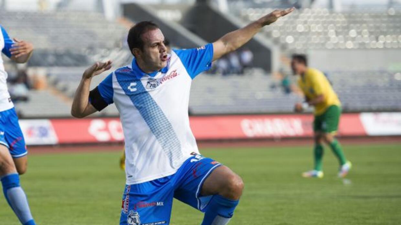 El futbolista se retirará de las canchas en la final de la Copa MX ante...