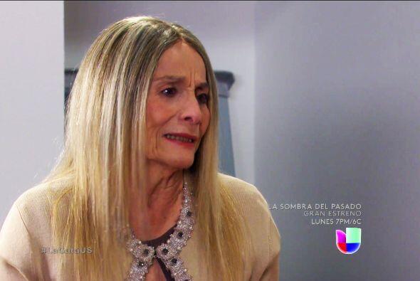 Muy bien doña Rita, dígale que Carlos Horacio es su verdad...