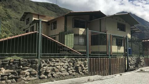 ¿Te gustaría tener un hotel paradisiaco en Ecuador por sólo 29 dólares?