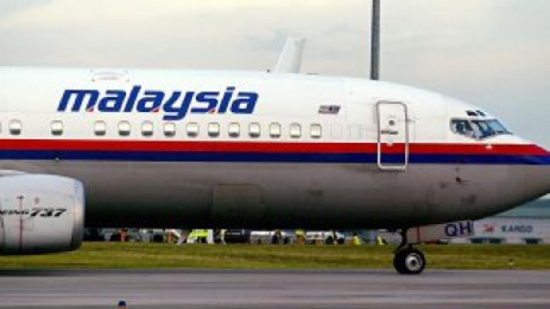 Malaysia Airlines tuvo un nuevo incidente con uno de sus aparatos.