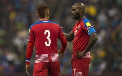 Panamá también jugará contra Gales.