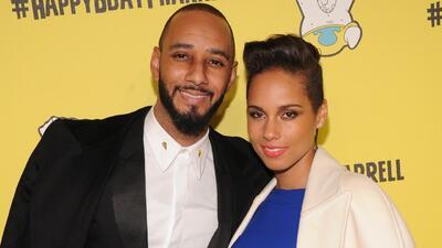 Alicia Keys espera su segundo bebé