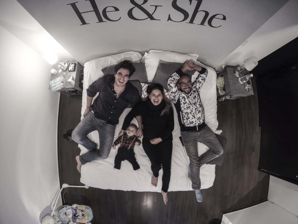 ¿Invitarías a un desconocido a tu cama? unnamed.jpg