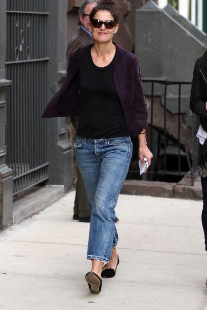 Iniciamos el juicio 'fashionista' de esta semana con la bella actriz Kat...