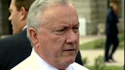 Senador Russell Pearce