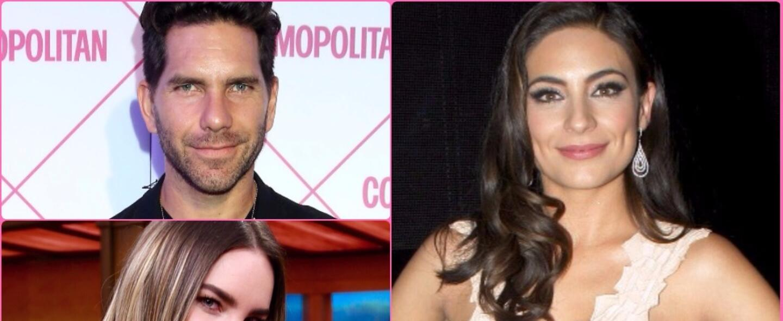 20 famosos de telenovela que pensaste que eran mexicanos y no lo son