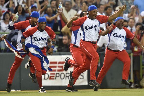 Esto llevó a que la Serie del Caribe no se celebrara desde 1961 a 1969....