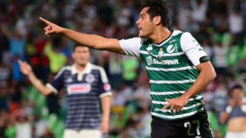 Javier Orozco acabó con las Chivas en la Copa MX.