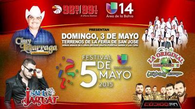Llega La Original Banda El Limón, Chuy Lizarraga, Saul 'El Jaguar', Codi...