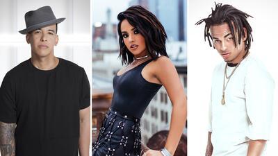 Desde Daddy Yankee, hasta Play N Skillz, los artistas que estarán en Latino Mix Live
