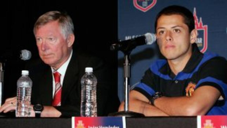 El técnico de los 'Red Devils' insiste en que el equipo no quiere vender...