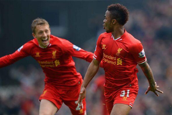 Los 'Reds', líderes y perfilados a levantar el título, se adelantaron co...