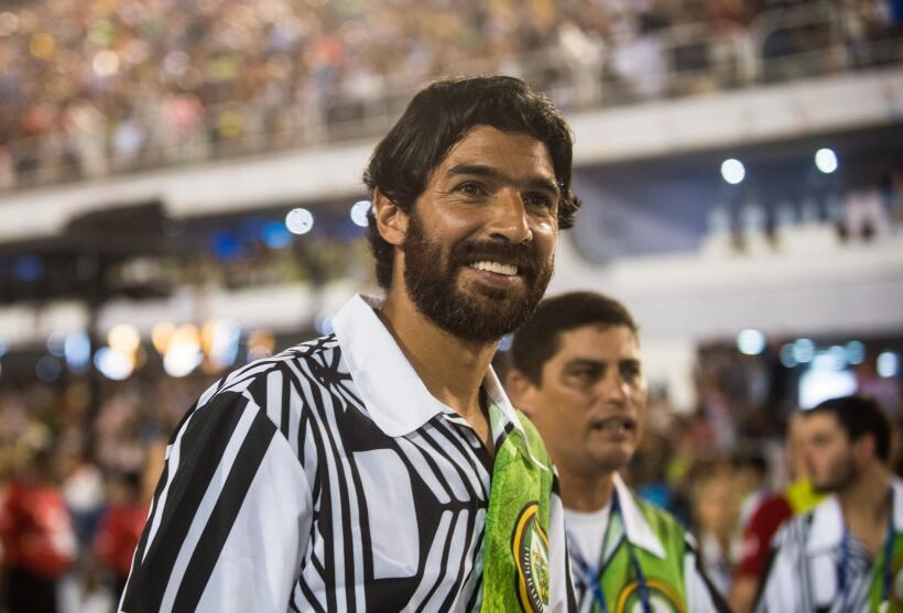 'Loco' Abreu vestirá en Uruguay su camisa 25 GettyImages-645889444.jpg