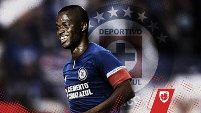 Cruz Azul está muy cerca de contratar a Enner Valencia por 10mdd