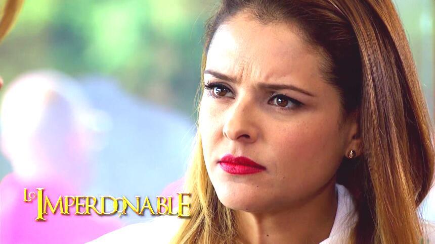 ¿Demetrio se suicidó? ¡Así se quedó Virginia cuando Claudia le confesó eso!