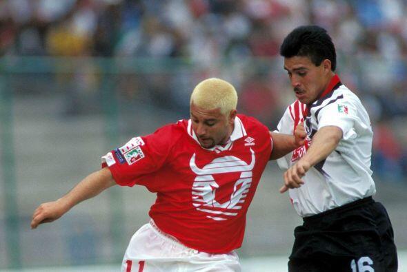 Las Chivas seguirían con buena racha ante el Toros Neza al vencerlos en...