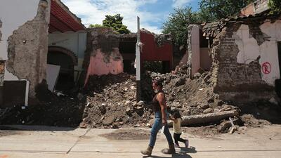 ¿Cómo explicarles a los hijos la secuencia de catástrofes que hemos vivido en el último mes?