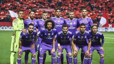 Real Madrid se quedó en 40 partidos sin perder, pero ¿cuáles son las mejores rachas invictas del fútbol?
