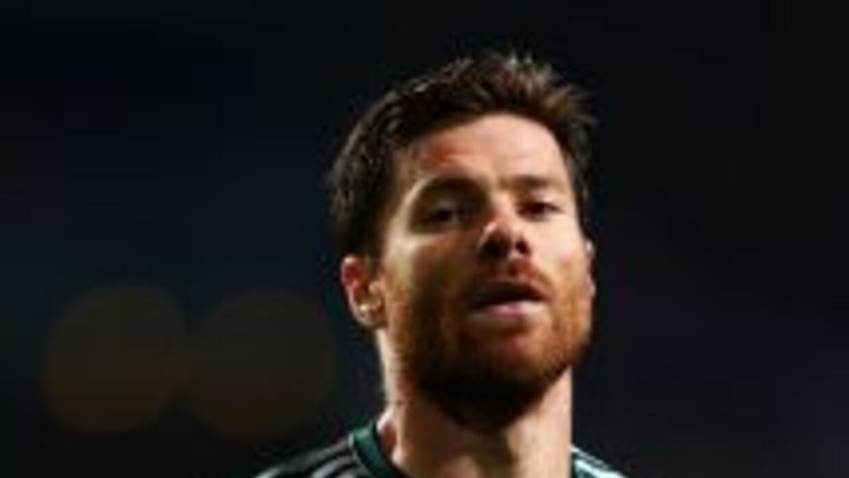 Alonso quisó callar todo rumor sobre fricciones en el Madrid.