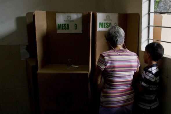 En ellas se identificará a votantes y jurados en las zonas de mayor ries...