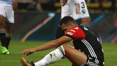 En fotos: Atlas se complica en Copa MX con derrota en casa ante Tampico Madero