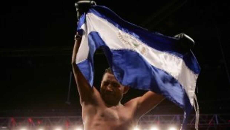Ricardo Mayorga podría ser el siguiente rival del 'Canelo' Álvarez.