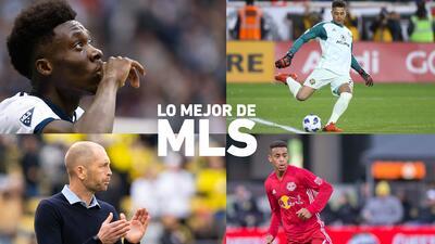 Lo mejor del 2018: traspasos de MLS a Europa, los técnicos reconocidos y los 'primeros vuelos'