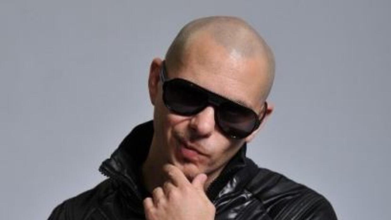 Pitbull cantará en la ceremonia de los 25 años de Premio Lo Nuestro.
