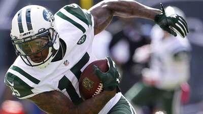 Jets 34-20 Redskins: Ivory y Marshall comandan fácil triunfo sobre Washi...