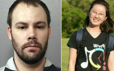 Brendt Christensen es acusado del secuestro resultando en la muerte de Y...
