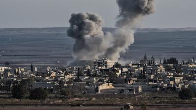 Confirman muerte en Siria de líder de ISIS ligado a ataques en París ata...