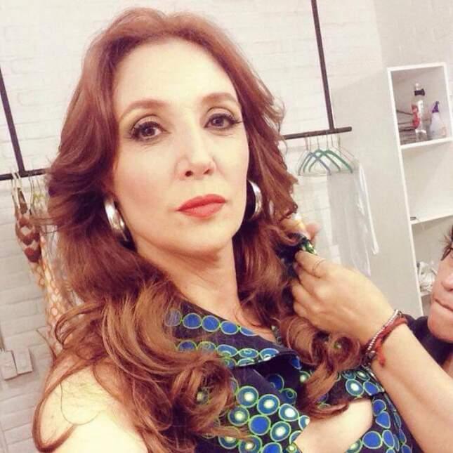 Accidente De Actores De Televisa >> Muere Maru Dueñas: conoce su trayectoria como actriz, directora y productora - Univision