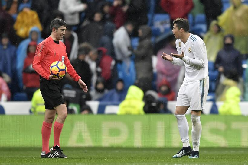 Real Madrid cayó ante Villarreal, tocó fondo y peligran puestos europeos...