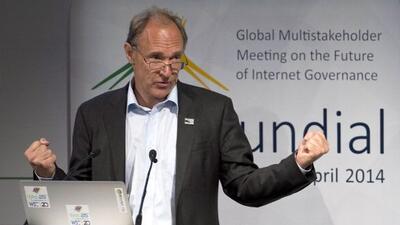Tim Berners-Lee critica fuertemente la utilización que algunos le han da...