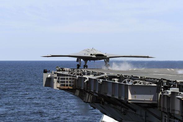 Algunos detractores afirman que la utilización de los aviones teledirigi...