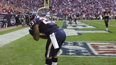 Highlights Semana 13: Tennessee Titans vs. Houston Texans