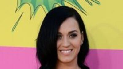 Katy Perry fue vinculada con la misteriosa secta de los Illuminati luego...