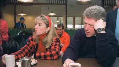A que nunca te imaginaste que tendrías un ícono de moda como Presidenta