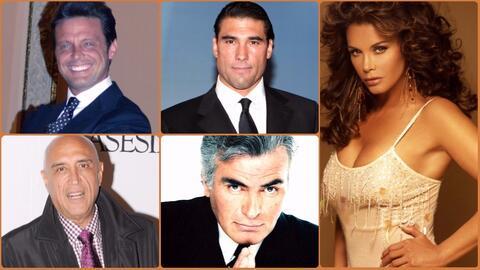 Lucía Méndez confiesa que de nuevo está enamorada, conoce sus 6 grandes...
