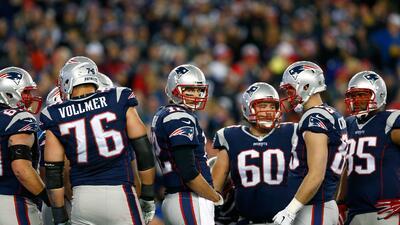 AFC ESTE | La eterna hegemonía de los New England Patriots