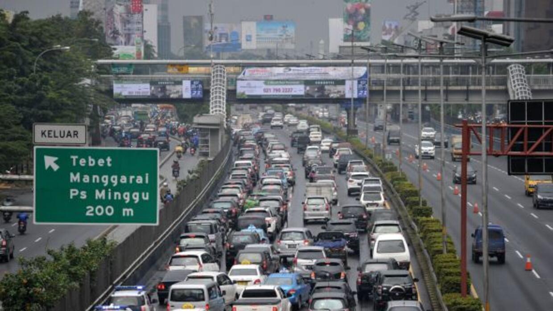 El auto autónomo podrá ayudar a evitar accidentes y embotellamientos.