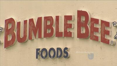 Hispano muere cocinado en horno de la empresa Bumble Bee Foods