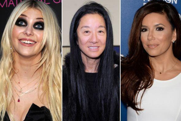 ¡Las famosas nos demuestran una vez más que no son perfecta...