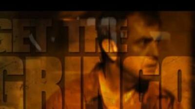 Mel Gibson 'encarcelado' en México