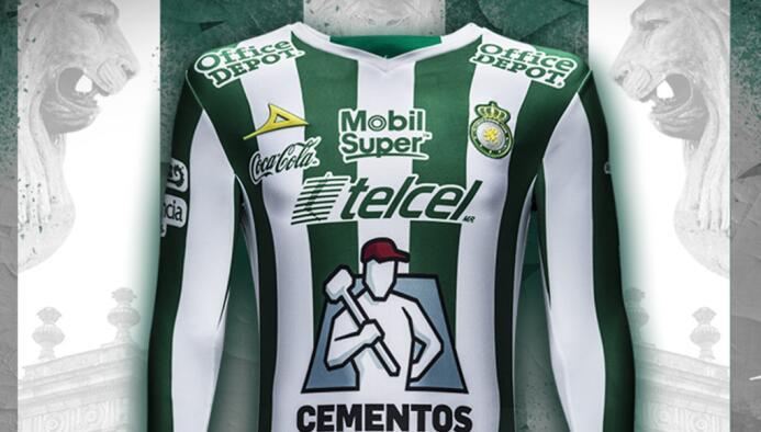 14. Club León - Pirma (México)