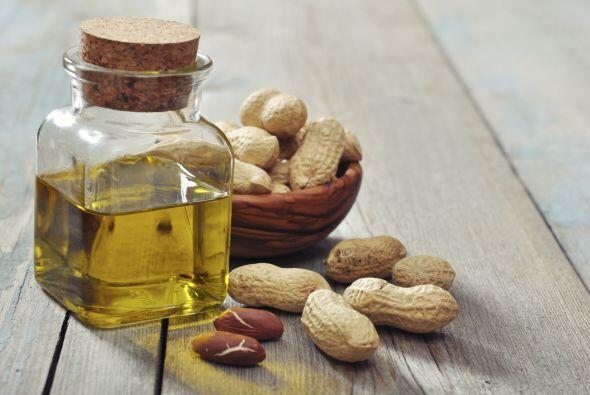 Un aceite de primera. ¿Sabías que el aceite de cacahuate es muy valorado...