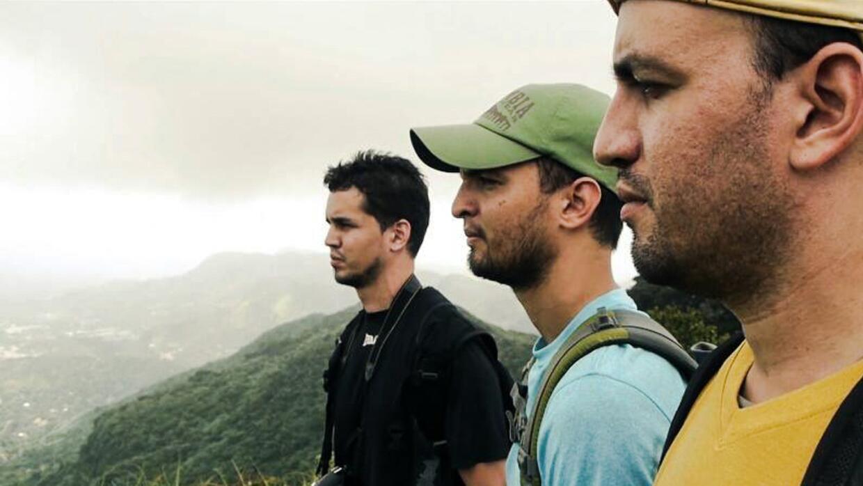 Nueva serie local que transmitirá Univision Puerto Rico.