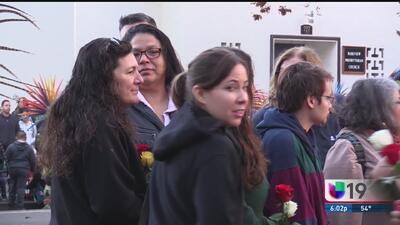 Voluntarios de Sacramento partieron a la frontera para prestar asistencia a la caravana migrante